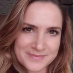 Olga Feídt's profile picture