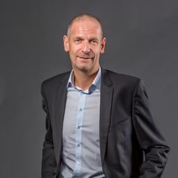 Michael Bauer - Audi Planung GmbH - Neckarsulm