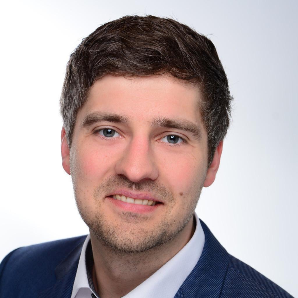 Christoph Weisenburger