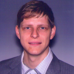 Steffen Cenkier's profile picture