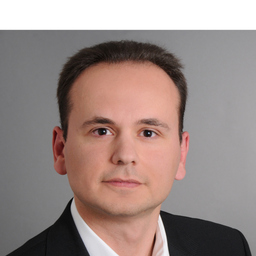 Dr. Konstantinos Dalamagkidis - develop group - Nürnberg