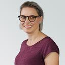 Daniela Saggini-Frey - Basel