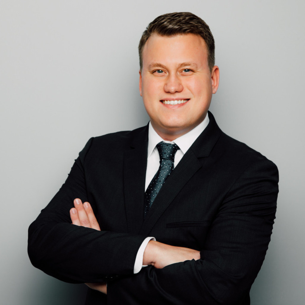 Dominik Hopf's profile picture