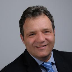 Frank Brösch - KMS – Die Agentur für wirkungsvolle Kommunikation - Denkingen