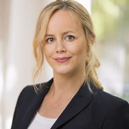 Dr Sarah Schätzle - Deloitte Digital Germany - München