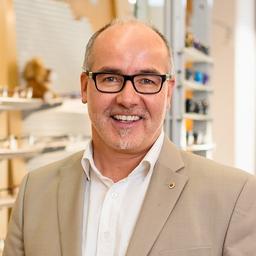 Frank Berghoff - Frank Berghoff Augenoptik - Remscheid