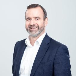 Christian Staab - INTARGIA Managementberatung GmbH - Dreieich
