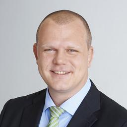 Martin Preßlaber - DBConcepts GmbH - Wien