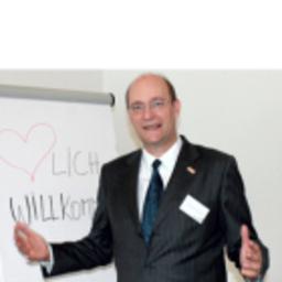Andreas Glock - UNTERNEHMER + VERKÄUFER + COACH - Berlin