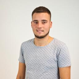Benoît Haas's profile picture