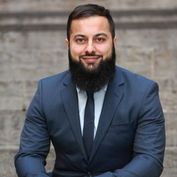 Faruk Ayyildiz's profile picture
