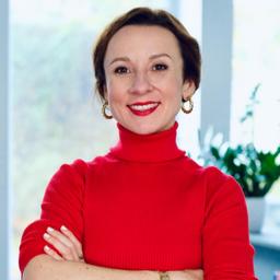 Marta Michniewicz - AOK Baden-Württemberg / Fachbereich Gesundheitsförderung - Stuttgart
