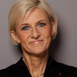 Lisa Steinmann