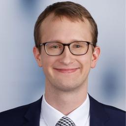Johannes Sümpelmann - Georg-August-Universität Göttingen, Professur für Finanzen und Controlling - Hanover