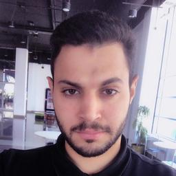 Mahmoud AbdelGhani - Cyan Digital House - Cairo