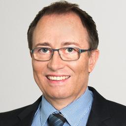 Dipl.-Ing. Gerhard Bartsch's profile picture
