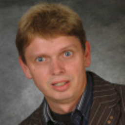 Wolfgang Schmerge
