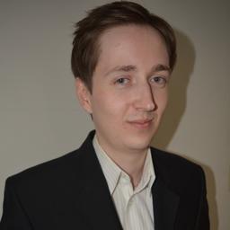 Stanislav Lohtin - CHECK24 Vergleichsportal - München