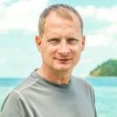 Alexander Fischer - auf Langzeitreise