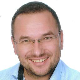 Oliver Spieske's profile picture