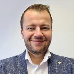 Thomas Arn's profile picture