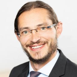 Alexander Horn - HiSolutions AG - Siegburg