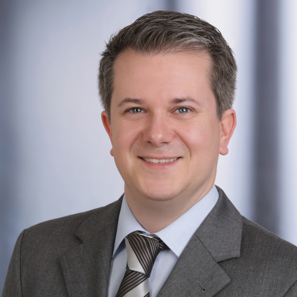 Christian Rüßler's profile picture