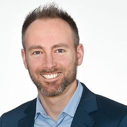 André Henschker's profile picture