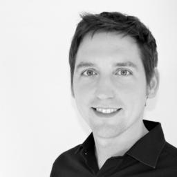 Benedikt Anders's profile picture