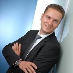Christian Welsch - CMB GmbH - Stahnsdorf