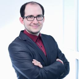 Andreas Assmus-Schwingen's profile picture