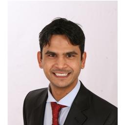 M. Danish Ansari