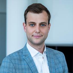 Moritz Christern - Buss Offshore Solutions GmbH & Co. KG - Hamburg