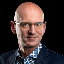 Andreas Blum - Gharieni Group GmbH - Moers