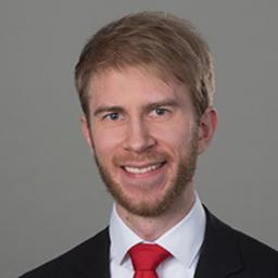 Dr Maximilian Knut Kiesel - d-fine GmbH - Frankfurt am Main