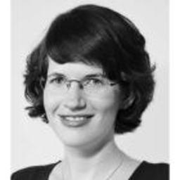 Dr. Kristina Eichel's profile picture