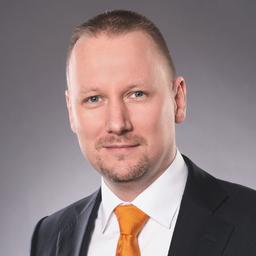 Martin Wöbber - Allgeier Enterprise Services - Kronberg im Taunus