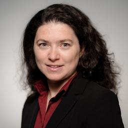 Anna Roizman - Dr. Ing. h.c. F. Porsche AG - Stuttgart