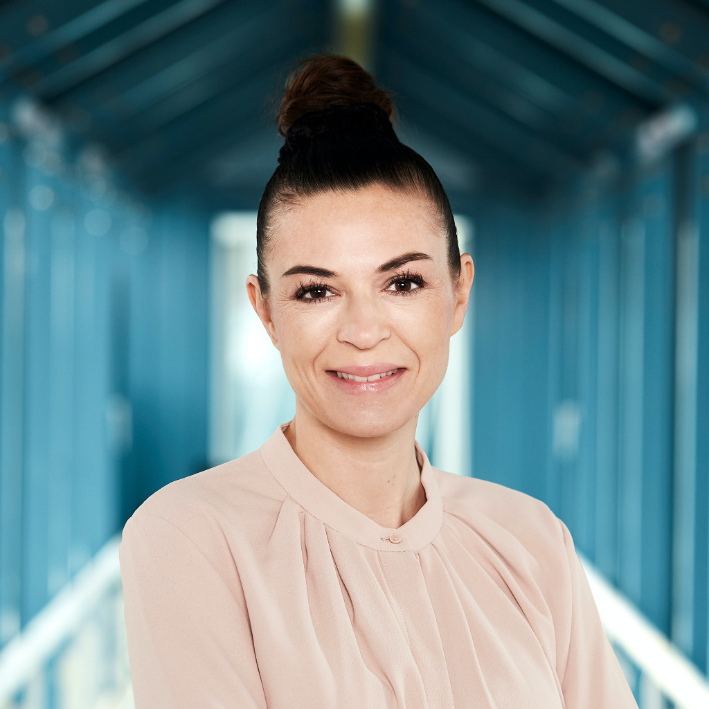 Marie-Luise Bernartz's profile picture