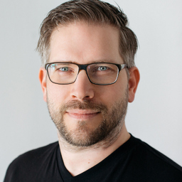 Dominik Scheibe - mineral® Werbeagentur - Münster