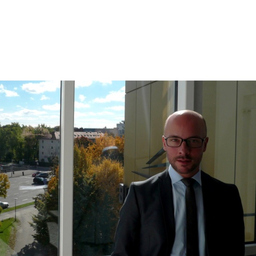 Alexander Brumbauer's profile picture