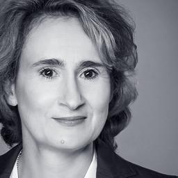 Christiane Schicker - Carat Deutschland GmbH - Hamburg