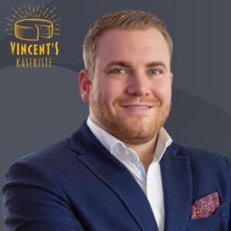 Vincent Sussmann