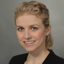 Josina Gausepohl - rheinfaktor - Agentur für Kommunikation - Köln