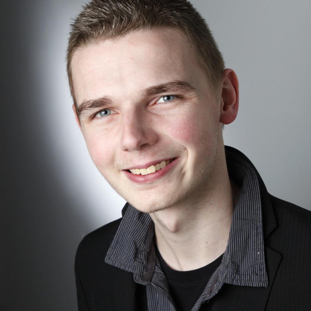 Andre Büttner