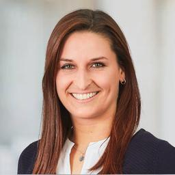 Julia Sapper's profile picture