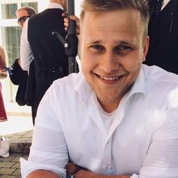 Dimitri Gruber's profile picture