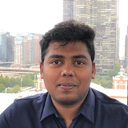 Mohammad Aamir Shams - Colorado School of Mines - Denver