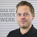 Christoph Rieger - Gaggenau