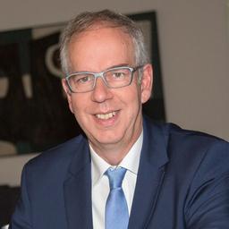 Bernhard (Bernd) Jacobs - Industrieverband Blechumformung - Hagen